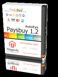 AutoEye Paysbuy 1.2